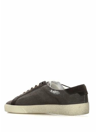 Saint Laurent Sneakers Gri